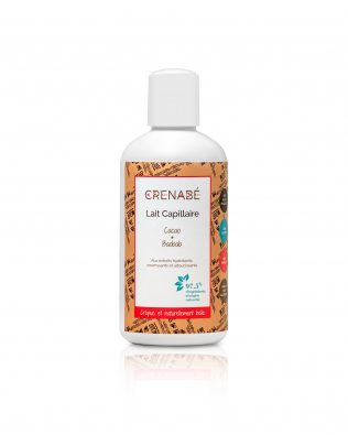 Lait capillaire – Cacao & Baobab